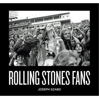 Rolling Stones Fans