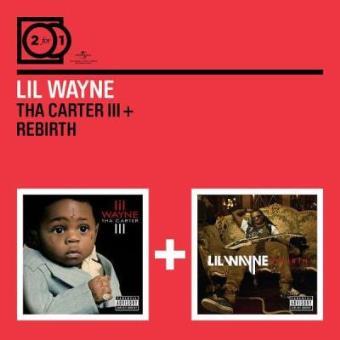 Tha Carter III / Rebirth (2CD)