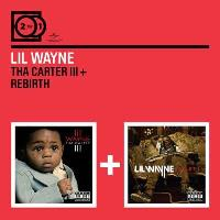 Tha Carter III / Rebirth (2CD)