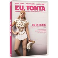 Eu, Tonya - DVD