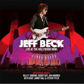Live at the Hollywood Bowl (2CD+1DVD)