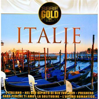 Serie Gold: Italie