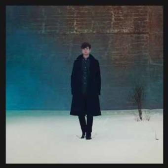 James Blake Overgrown Cd álbum Compra Música Na Fnac Pt