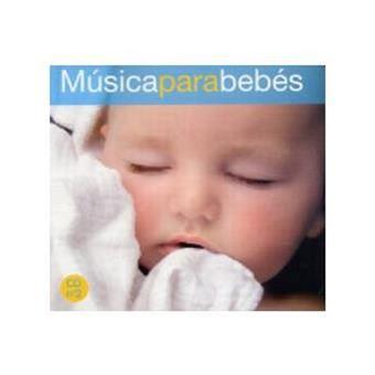 Música para Bebés: Vol.2 - CD