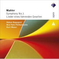 Mahler: Symphony No. 1 - CD