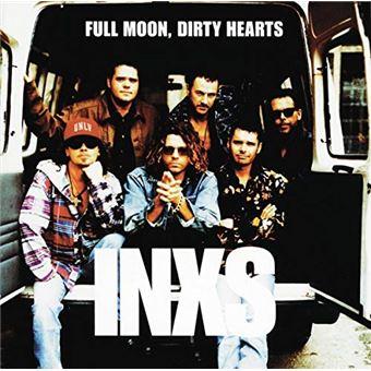 Full Moon, Dirty Hearts - CD