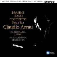 Brahms   Piano Concertos Nos. 1 & 2 (2CD)