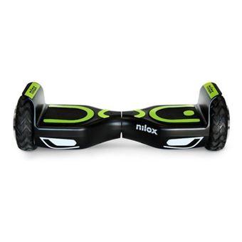 Hoverboard Nilox DOC 2 - Preto