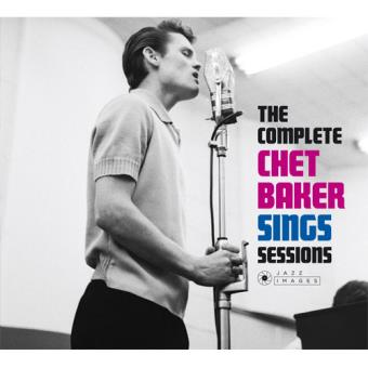 The Complete Chet Baker Sings Sessions - CD