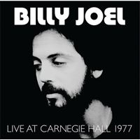 Live at Carnegie Hall 1977 - 2LP 12''