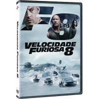 Velocidade Furiosa 8 (DVD)
