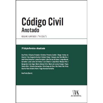 Código Civil - Parte 1