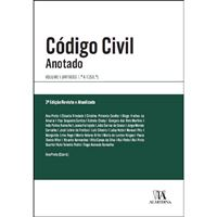 Código Civil - Parte 1