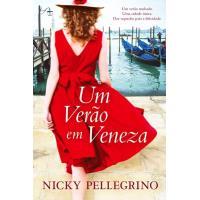 Um Verão em Veneza