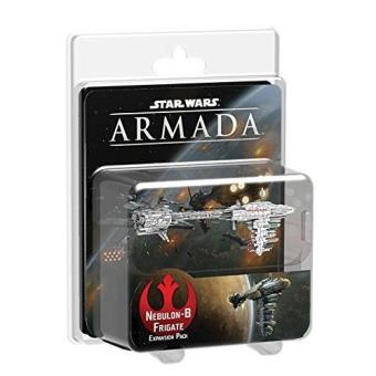 Star Wars Armada: Nebulon-B Frigate (Expansion Pack)