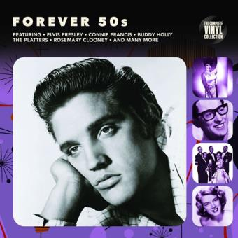 Forever 50's - LP