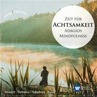 Adagios, Mindfulness - CD