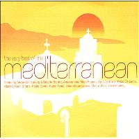 THE VERY BEST OF THE MEDITER. (2CD)