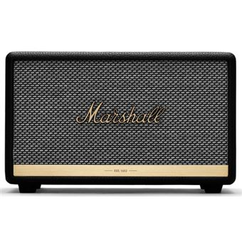 Coluna Bluetooth Marshall Acton II - Preto
