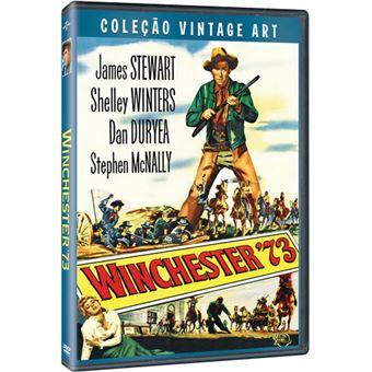 Winchester '73 - DVD