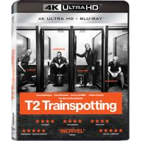 T2: Trainspotting (4K Ultra HD + Blu-ray)