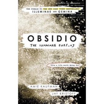 The Illuminae Files - Book 3: Obsidio