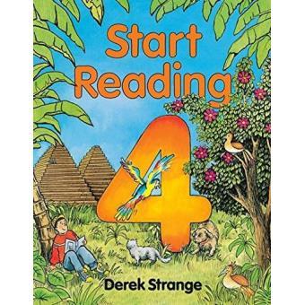 Oxford Start Reading 4
