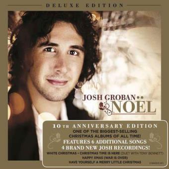 Noel - 10th Anniversary Edition - CD