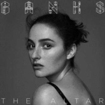 The Altar (Clear Vinyl) (Limited Edition)