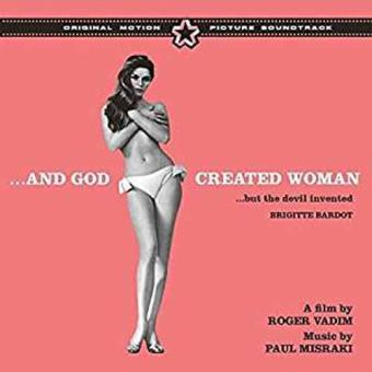 BSO And God Created Woman - but the Devil Invented B.B.