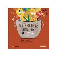 Matematicas hasta en la sopa