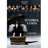 Um Funeral à Chuva