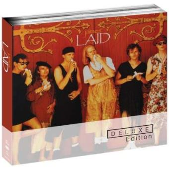 Laid (Limited Deluxe Edition 2CD)