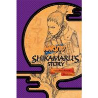 Naruto: Shikamaru's Story