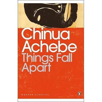 Things Fall Apart Book