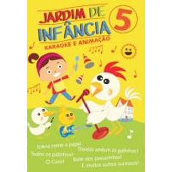 Jardim de Infância Vol.5