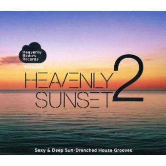 Heavenly Sunset 2 (2CD)