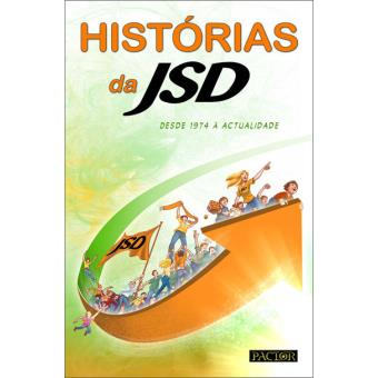 Histórias da JSD