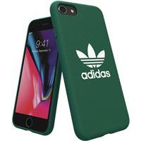 Capa Adidas Adicolor Moulded para iPhone 8 - Verde