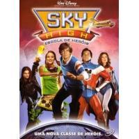 Sky High - Escola de Heróis