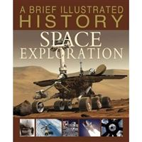 Brief illustrated history of space