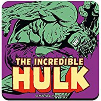 The Incredible Hulk - Coaster