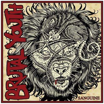 Sanguine - LP