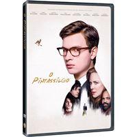 O Pintassilgo - DVD