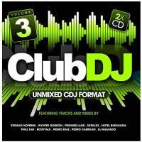Club DJ Vol. 3 (2CD)