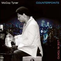 Counterpoints-live in tokyo (LP)