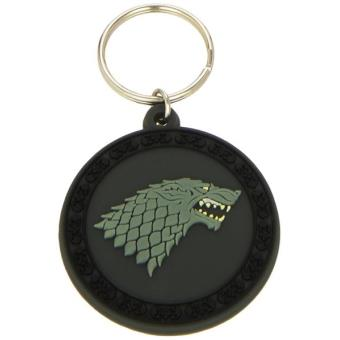 Game of Thrones - Porta-Chaves Casa Stark