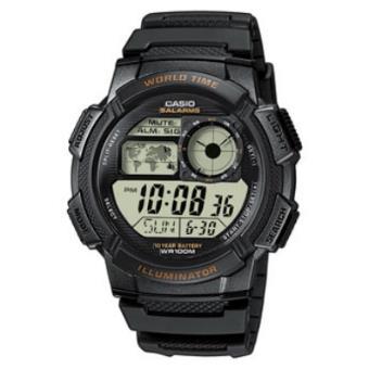 Casio AE-1000W-1AVEF relógio