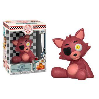 Funko Arcade - Five Nights at Freddy's: Foxy Pirate - 04