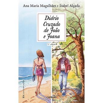 O Diário Cruzado de João e Joana